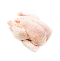 Fresh Whole Guaranteed Irish Chicken (min weight 1.6kg)
