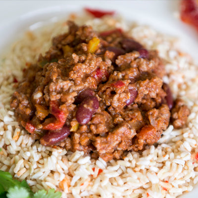 Chilli Con Carne (9 portions)