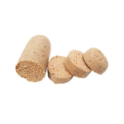 Chick Peas and Turkey White Pudding 227g (Low fat)