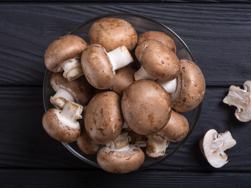 Mushrooms 50g