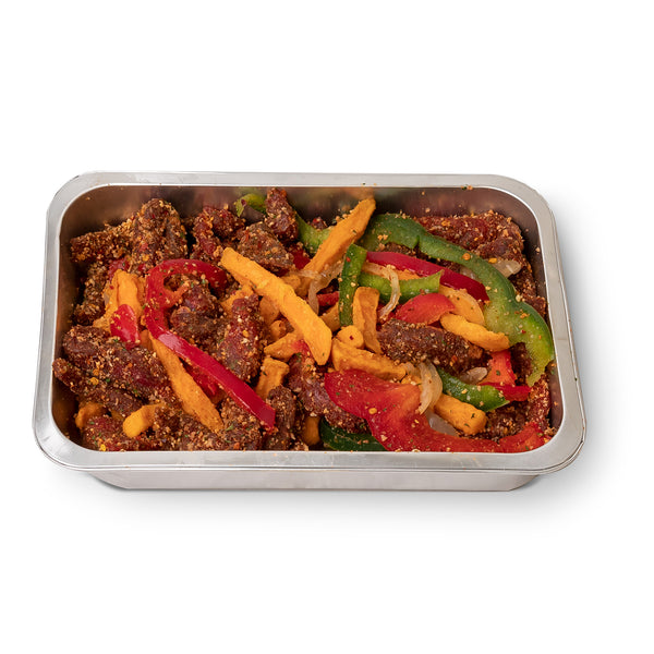 Beef Spice Box Fakeaway (500g)