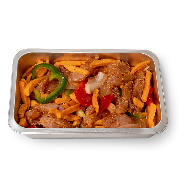 Chicken Spice Bag Fakeaway (500g)