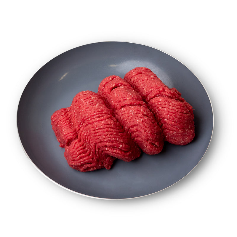 4 x 500g Packs Of Premium Mince