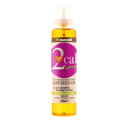 Sussed 2 Cal Spray (200ml)