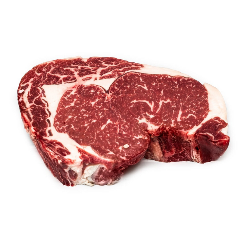 Irish Wagyu Rib Eye Steak (2 Sizes Available)