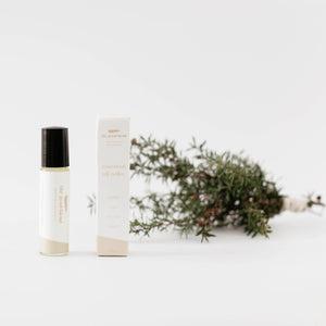 Clarity Essential Oil Roller | The Good Blend