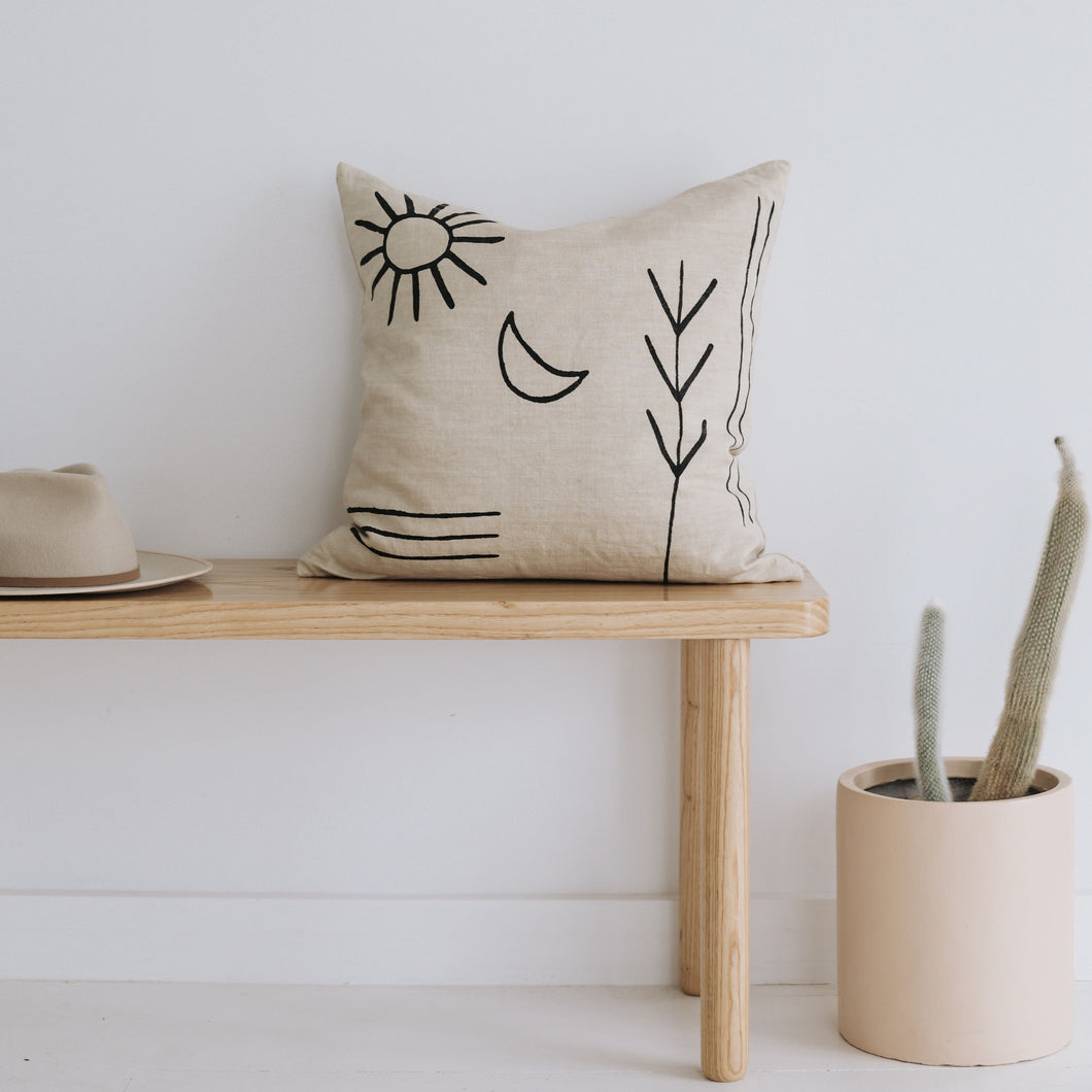 Orion Linen Cushion