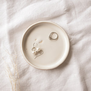 Imperfect But Perfect | Jewellery Plate