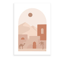 Load image into Gallery viewer, Marrakesh ll | Lagom Design Studio