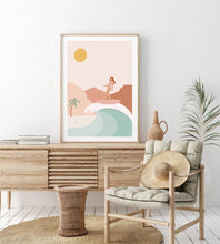 Load image into Gallery viewer, Moana | Langom Design Studio