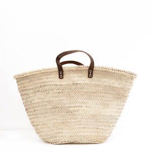 Large Moroccan Beach Bag