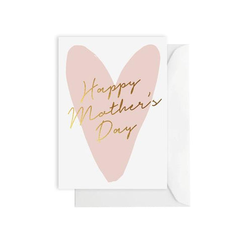 Happy Mother's Day | Herat | Blank Card