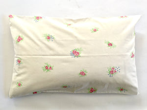 Pillowcase - Pink Posy