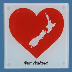 Love NZ Coaster Set