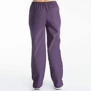 Madeline Straight Leg Women's Scrub Pants