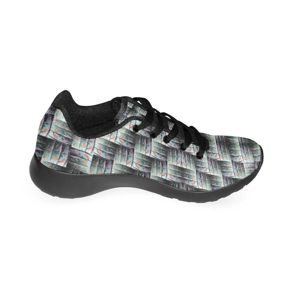 Men's running shoes model 020 (Large Size) By ChuArts