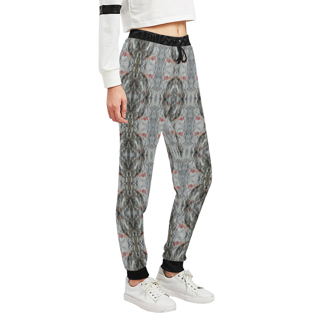 Ladies Casual Sweatpants By ChuArts