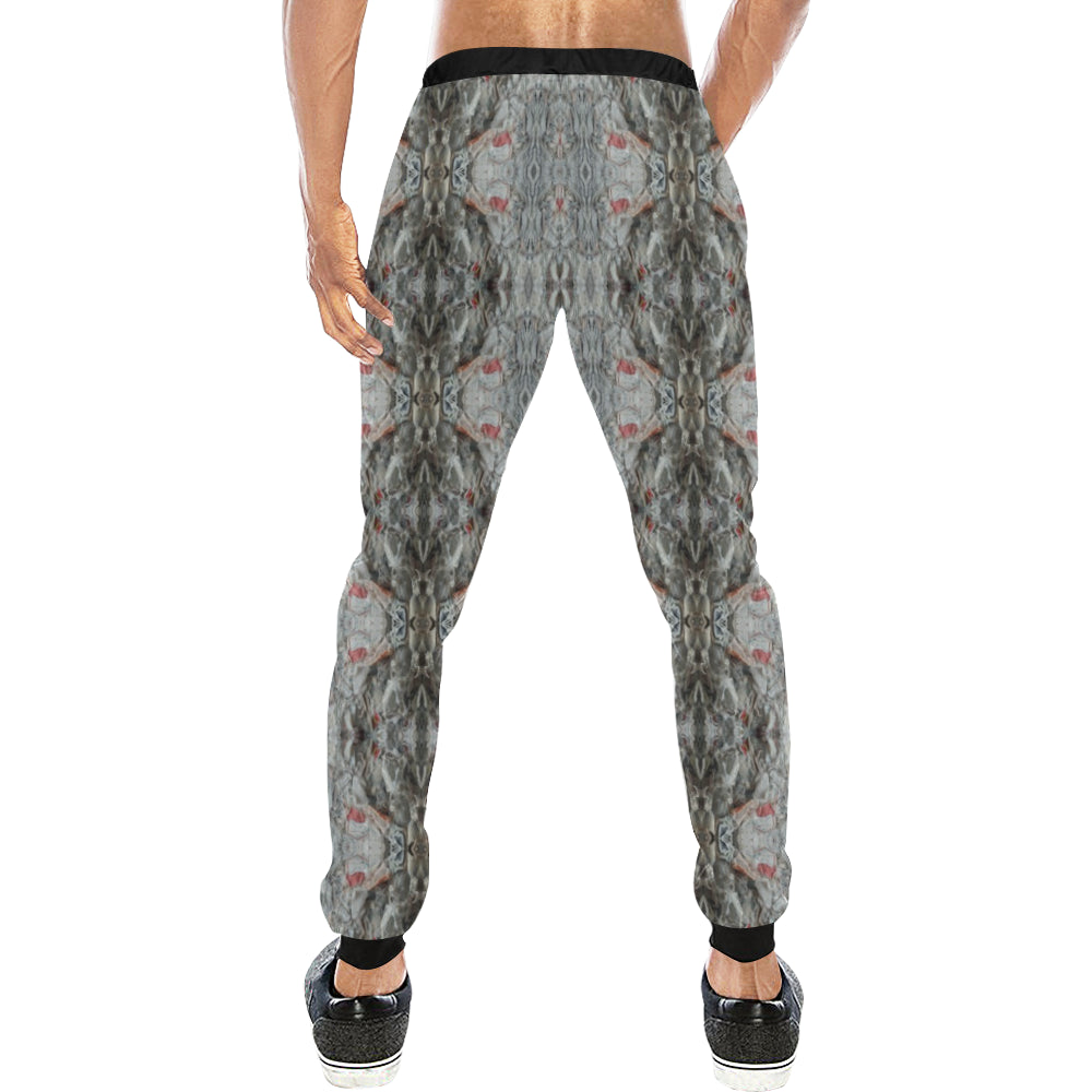 ChuArts Unisex Casual Sweatpants (Large Size)