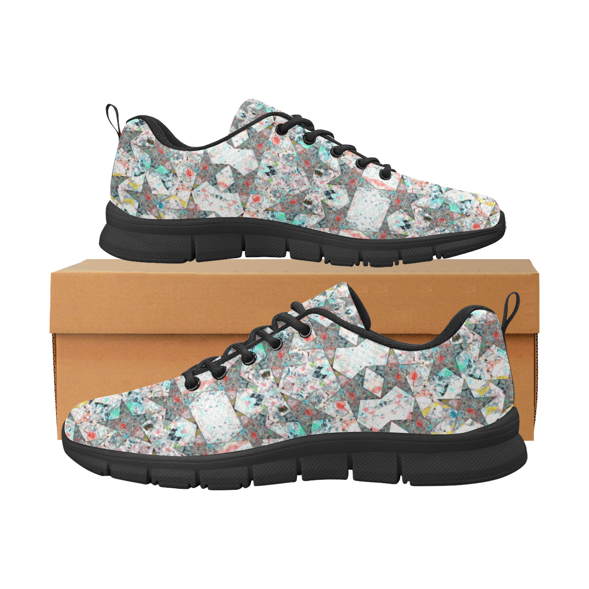 ChuArts Women Breathable Sneakers