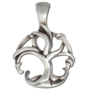 Bico Australia Jewelry - (E343) Tree Of Life