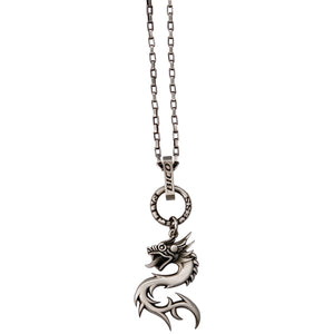 Bico Australia Jewelry - (MX29) Faithless Dragons