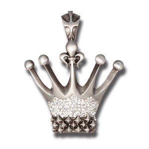 Bico Australia Jewelry - (PV3) -kingdom Pendant, I Am My Kingdom