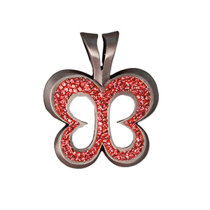 Bico Australia Jewelry - (PV5) -voluptas Pendant, Sensual Life And Love