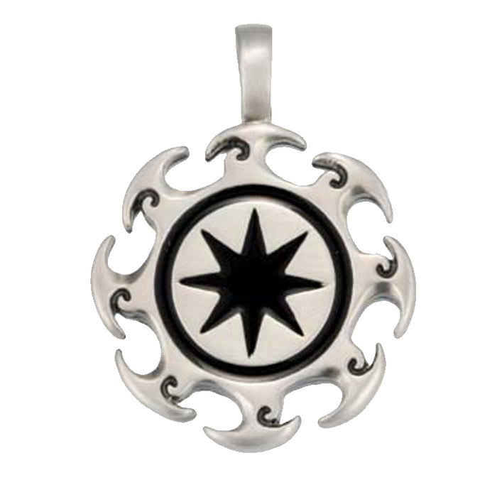 Bico Australia Jewelry - (B108) Nebula - Morning Star Strong Spirit