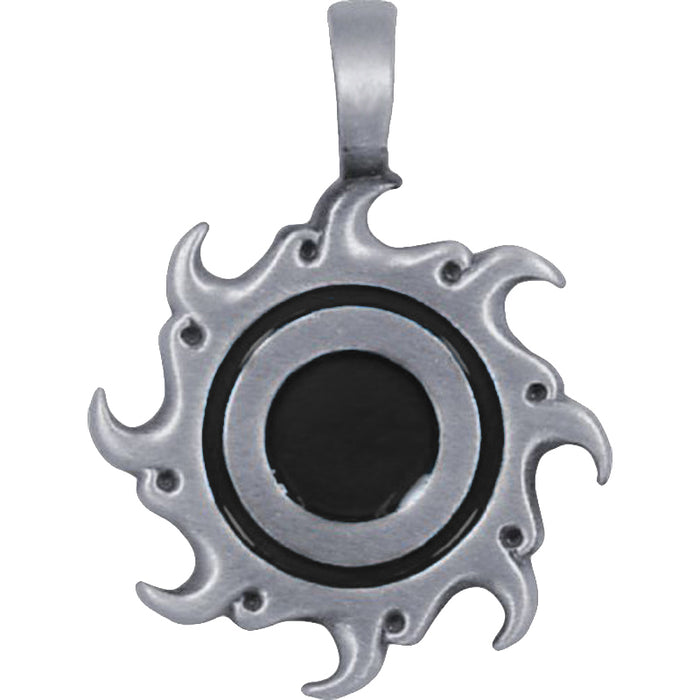 Bico Australia Jewelry - (B110) Flaming Sun - Power Of The Sun Self Esteem