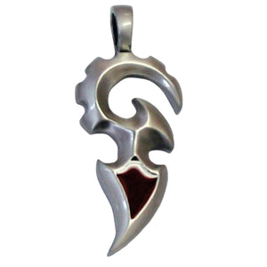 Bico Australia Jewelry - (B119) Sword - Symbolises Power Protection & Authority