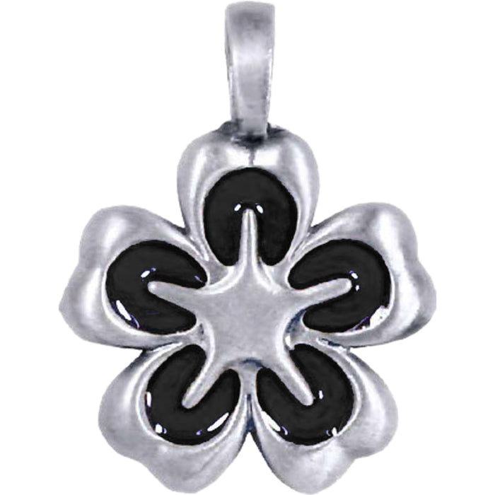 Bico Australia Jewelry - (B66) Water Lily - Purity Beauty & Simplicity