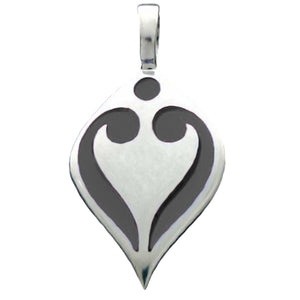 Bico Australia Jewelry - (BT13) Hearts Glow - Sincerity & Compassion