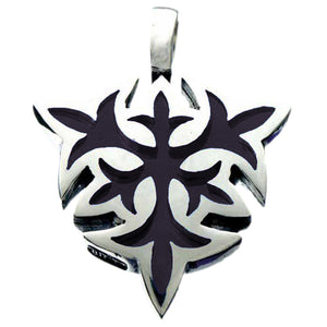 Bico Australia Jewelry - (BT44) Medieval Sun Shield - Inspiration To Light The Soul