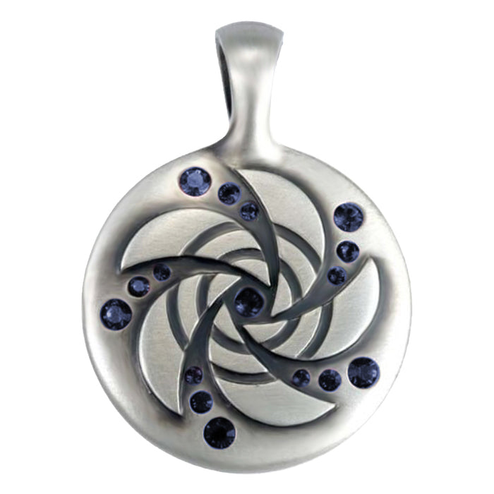Bico Australia Jewelry - (CR23) Sufi Siva - Ascent By Mind & Love