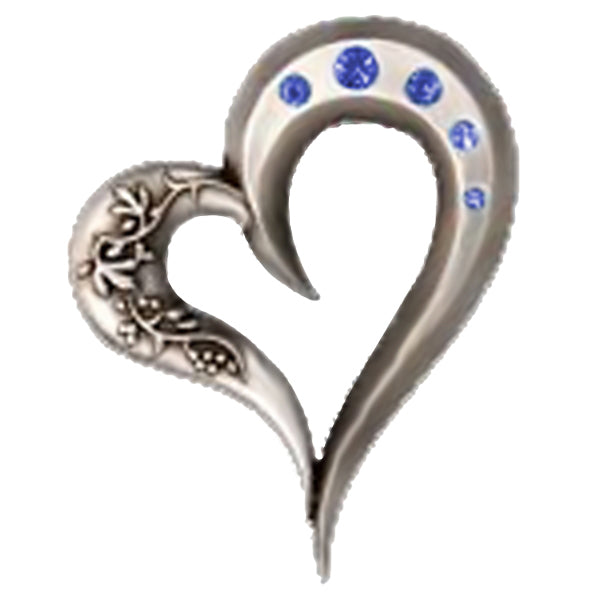 Bico Australia Jewelry - (CR34) - Coonawarra - The Love That Binds, Live Freely