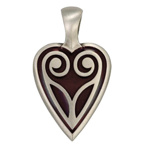 Bico Australia Jewelry - (B222) - Mask Pendant - Loose Your Inhibitions