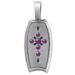 Bico Australia Jewelry - (MS33) Mini Crystal Bico Pendants
