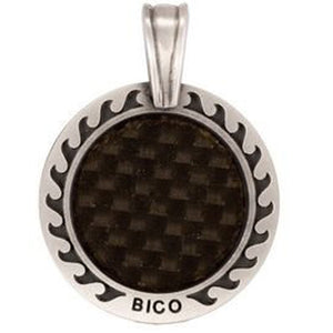 Bico Australia Jewelry - (NC7) Carbon Sun - To Live Again Rejuvination