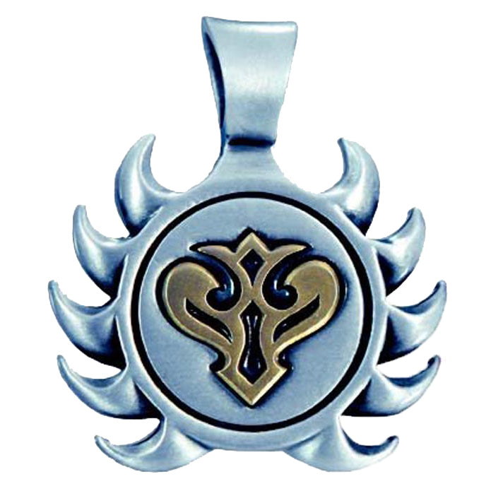 Bico Australia Jewelry - (T5) Sacred Shield