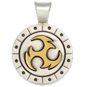 Bico Australia Jewelry - (T6) Wings Of Fire
