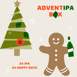 Advent Box - IPA Edition - The Beer Effect