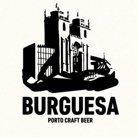 Burguesa - 6 pack discount - The Beer Effect