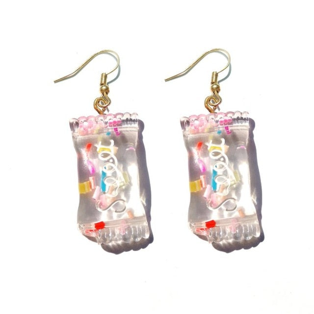Candy Earring
