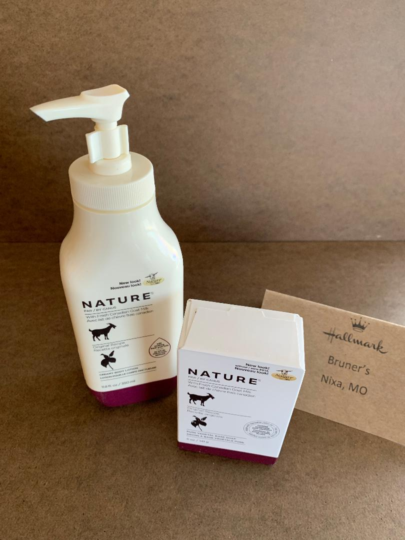 Canus Nature Lotion