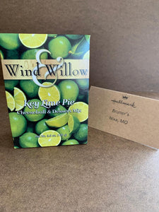 Wind&Willow Cheeseball Mix- Key Lime Pie
