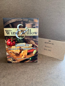 Wind&Willow Cheeseball Mix- Santa Fe