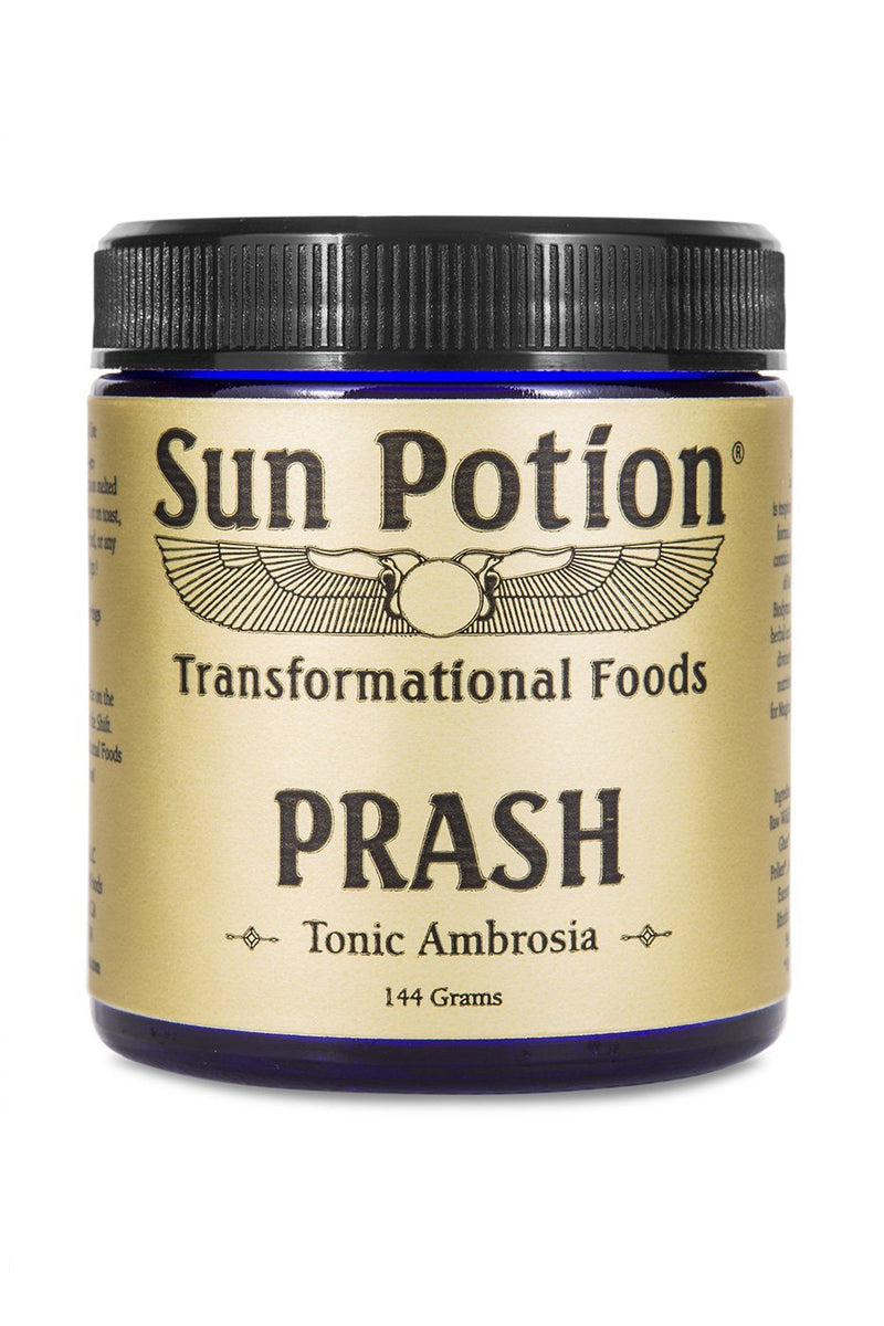 Prash - Tonic Ambrosia - 144g Jar