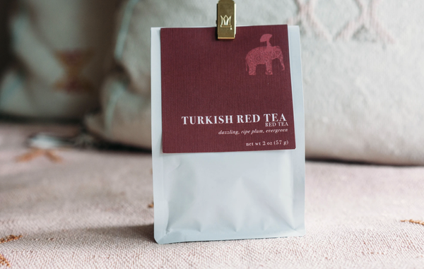 Turkish Red Tea, 2oz Bag