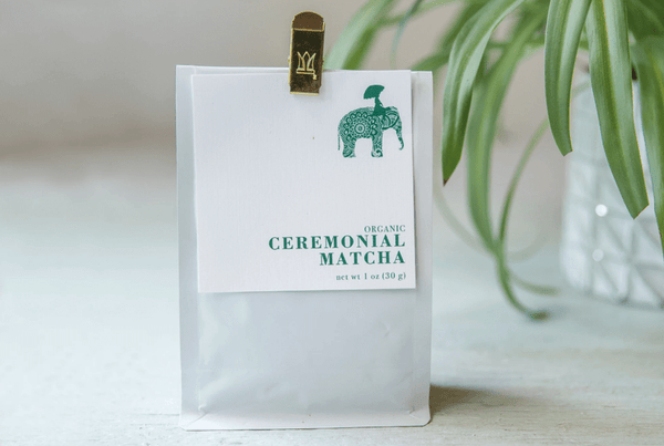 Firepot Ceremonial Matcha - Dirt Queen SF