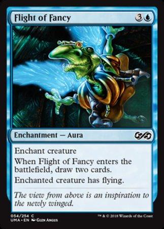 Flight of Fancy [Ultimate Masters]